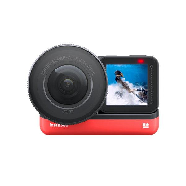 カメラ・ビデオカメラ・光学機器, ウェアラブルカメラ・アクションカム Insta360 ONE R 1 5.3K 30fps HDR 4K 60fps