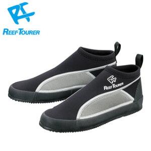 【あす楽対応】Reef Tourer(リーフツアラー) RBW3041 マリンシューズ BK(…