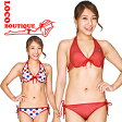 【LOCO BOUTIQUE(ロコブティック) MJF03109 BRV-4 [Red/Dot] (リバーシブルタイプ) 【05P19May17...