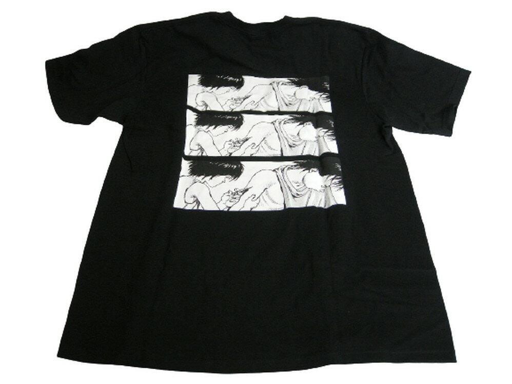 トップス, Tシャツ・カットソー 2017AWSupremeAKIRA Syringe Tee TT-SHIRT17FW17AW2017FWM