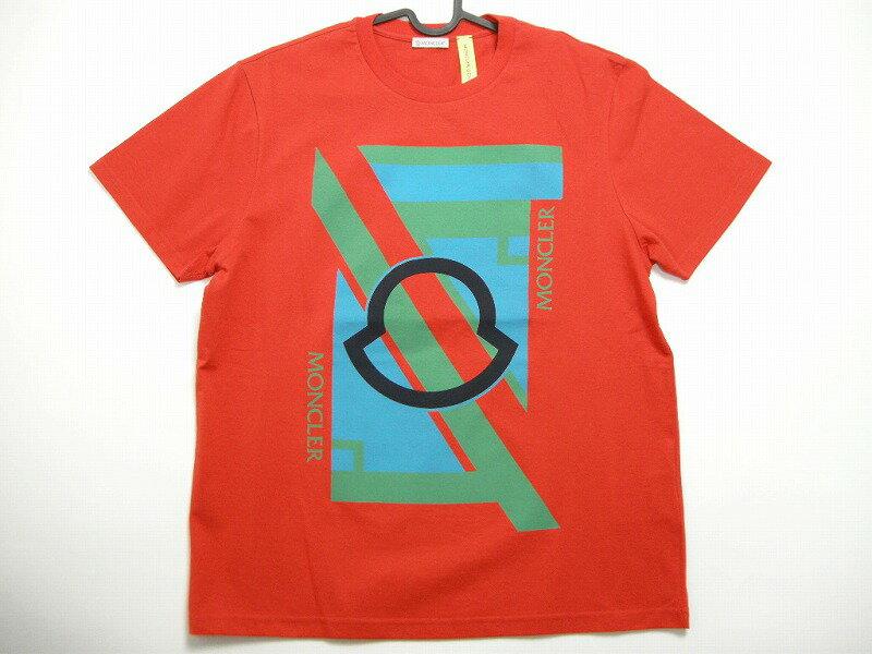 トップス, Tシャツ・カットソー MONCLERGENIUSCRAIG GREENTTEE2019SS301SMLXL80025 -50-809E3