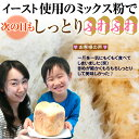 作業時間たったの5分!水とバターを用意するだけでふわふわの高級パンが作れます!☆送料込み☆...