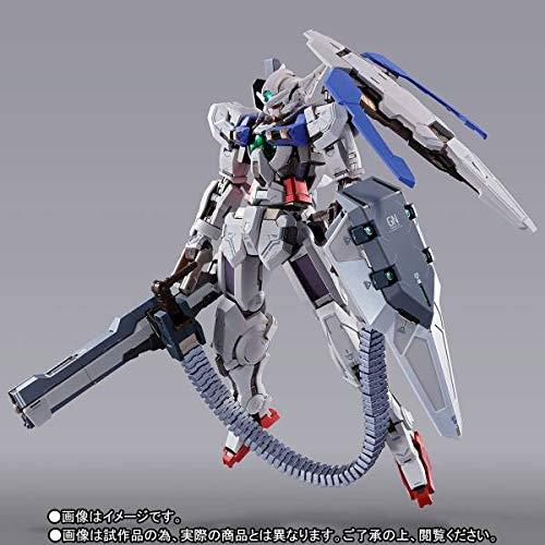 オリジナルアニメ, SFロボット METAL BUILD GN()