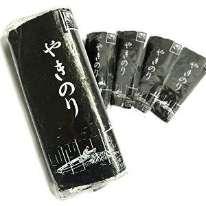 田庄 やきのり 海苔 寿司 高級 バラ 国産 希少 高級寿司屋で使用されているこだわりの焼のり チャック付きジッパーケース入り 10枚入