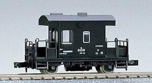 ☆カトー Nゲージ 車掌車☆ヨ8000【KATO・8022】「鉄道模型 Nゲージ カトー」