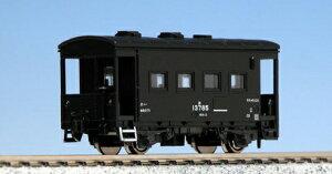 ★Nゲージ 鉄道模型 緩急車・車掌車★ヨ5000【KATO・8046-1】「鉄道模型 Nゲージ カトー」