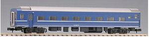 ★Nゲージ 鉄道模型 トミックス★オハネフ25-100(銀帯)【TOMIX・8534】「鉄道模型 Nゲージ ...