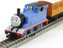 きかんしゃトーマス車両セット (3両)【TOMIX・93810】「鉄道模型 Nゲージ トミック……