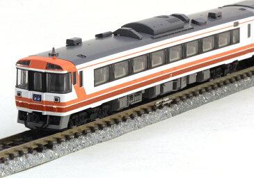 キハ183-500系特急ディーゼルカー(北斗)セット (5両) 【TOMIX・98208】「鉄道模型 Nゲージ トミックス」