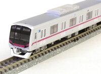 東京メトロ 半蔵門線 08系 基本 6両セット 【マイクロエース・A5082】「鉄道模型 Nゲージ MICROACE」