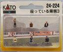カトー 鉄道模型