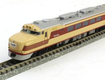 キハ81系「いなほ・つばさ」 7両基本セット 【KATO・10-1497】「鉄道模型 Nゲージ カトー」