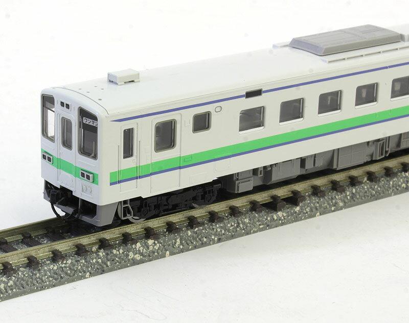 鉄道模型, ディーゼルカー 143 2TOMIX92195 N