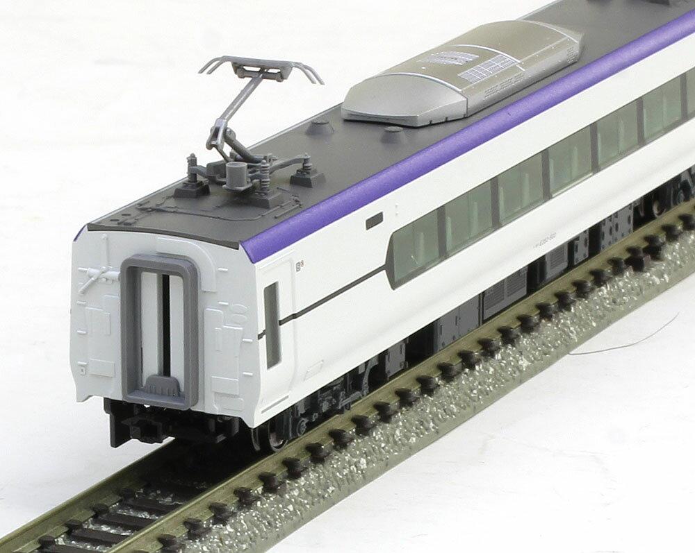 鉄道模型, 電車 E3535KATO10-1523 N