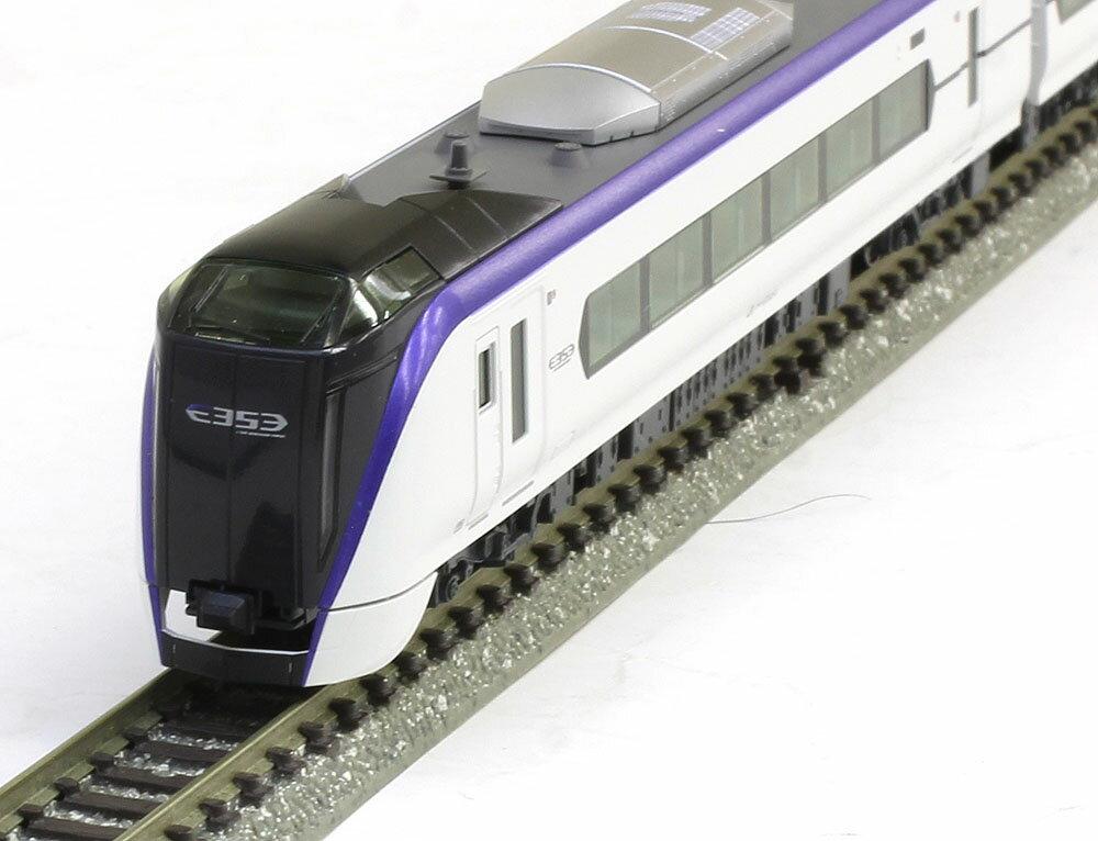 鉄道模型, 電車 E3533KATO10-1524 N