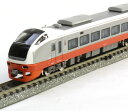 E653系(フレッシュひたち・オレンジ)4両編成セット(動力付き) 【グリーンマックス・30534】「鉄道模型 Nゲージ GREENMAX」