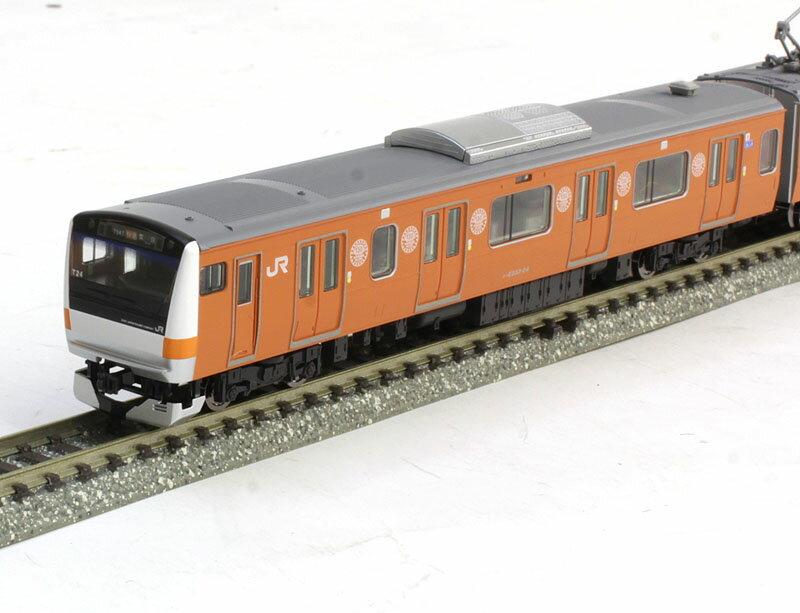 限定E233 0系(中央線開業130周年記念)セット(10両)【TOMIX・97916】「鉄道模型 Nゲージ トミックス」