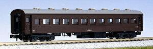 ☆鉄道模型 Nゲージ 客車☆スハ43 茶【KATO・5133-1】「鉄道模型 Nゲージ カトー」