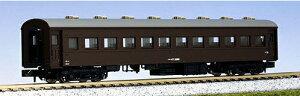 ☆鉄道模型 Nゲージ 客車☆オハ47 茶【KATO・5135-1】「鉄道模型 Nゲージ カトー」