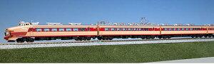 ☆Nゲージ 鉄道模型☆485系初期形(雷鳥) 4両増結セット【KATO・10-242】「鉄道模型 Nゲージ...