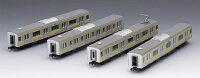 E231系通勤電車(総武線) 4両増結セット【TOMIX・92344】「鉄道模型 Nゲージ トミックス」