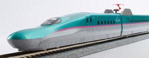 ★Nゲージ 新幹線★E5系新幹線「はやぶさ」 3両基本セット【KATO・10-857】「鉄道模型 Nゲー...