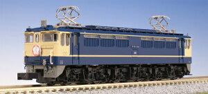 ☆カトー 電気機関車☆EF65-1000 後期形【KATO・3061-1】「鉄道模型 Nゲージ カトー」