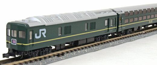 ※再生産 11月発売※24系寝台特急「トワイライトエクスプレス」 6両基本セット【KATO・10-869】「鉄道模型 Nゲージ」