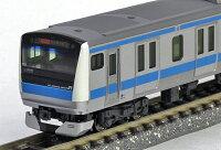 E233系1000番台 京浜東北線 3両基本セット