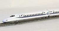 N700A新幹線(のぞみ) 4両基本セット【KATO・10-1174】「鉄道模型 Nゲージ カトー」
