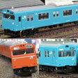 JR103系体質改善車大阪環状線 LA4編成 2012 8両編成セット(動力付き) 【グリーンマックス・4408】「鉄道模型 Nゲージ GREENMAX」