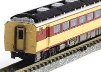 キハ180(M)【KATO・6082】「鉄道模型 Nゲージ カトー」