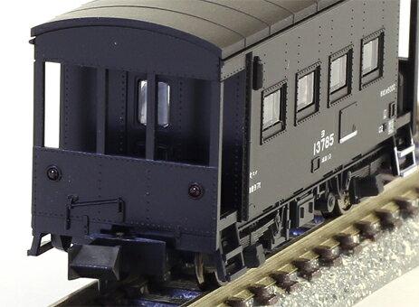※再生産 11月発売※ヨ5000【KATO・8046-1】「鉄道模型 Nゲージ カトー」