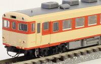 キハ58-400 (M)【TOMIX・8411】「鉄道模型 Nゲージ トミックス」