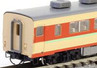 キロ28-2500形(帯入り)【TOMIX・8424】「鉄道模型 Nゲージ トミックス」
