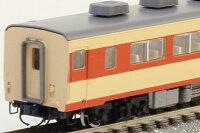 キロ28-2500形【TOMIX・8425】「鉄道模型 Nゲージ トミックス」