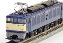 EF64-0 7次形【TOMIX・9102】「鉄道模型 Nゲージ トミックス」