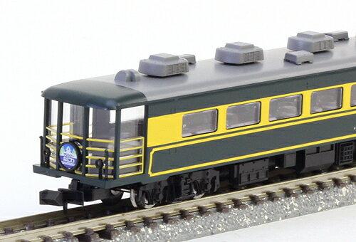 14-700系客車(サロンカーなにわ) 7両セット【TOMIX・92819】「鉄道模型 Nゲージ トミックス」