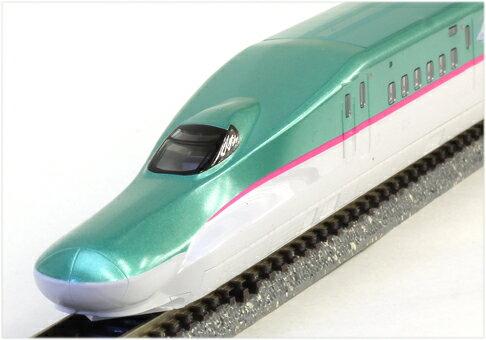 E5系 はやぶさ 東北新幹線 基本4両セット 品番:92501