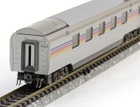 E26系カシオペア 6両増結セットB【KATO・10-835】「鉄道模型 Nゲージ カトー」