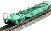コキ250000(コンテナなし) 【TOMIX・2740】「鉄道模型 Nゲージ トミックス」