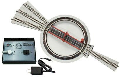 鉄道模型, 線路 KATO20-283 N
