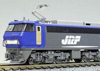 EF200形 新塗装