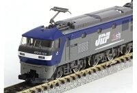 EF210-100(シングルアームパンタグラフ搭載車)【TOMIX・9142】「鉄道模型 Nゲージ トミックス」