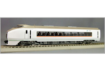 【真鍮製】 JR東日本651系1000番代 特急「草津」 7輌セット(完成品)【エンドウ・ES257】「鉄道模型 HOゲージ 金属」