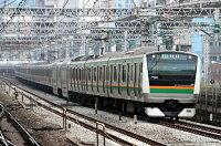 E233系3000番台 東海道線・上野東京ライン 2両増結セットB 【KATO・10-1269】「鉄道模型 Nゲージ カトー」