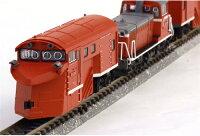 DD16 304 ラッセル式除雪車セット