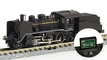 サウンドカード「C56・C12」【KATO・22-202】「鉄道模型 HO/Nゲージ カトー」