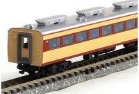 サハ481 初期形【KATO・4556k】「鉄道模型 Nゲージ カトー」