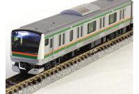 E233系3000番台 東海道線・上野東京ライン 4両基本セット【KATO・10-1267】「鉄道模型 Nゲージ カトー」